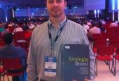 Dr Leonardo participa do lançamento da mais importante publicação da Urologia no Brasil